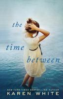 Cover image for The time between