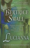 Cover image for Lucianna