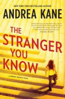 Cover image for The stranger you know