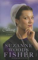 Cover image for The calling