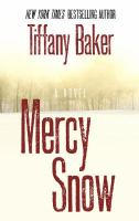 Cover image for Mercy snow