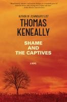 Cover image for Shame and the captives