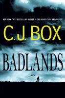 Cover image for Badlands