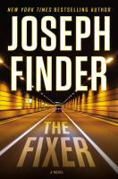 Cover image for The fixer