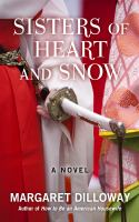 Cover image for Sisters of heart and snow