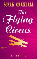 Cover image for The flying circus