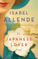 Cover image for The Japanese lover : a novel