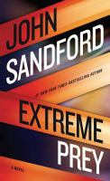 Cover image for Extreme prey