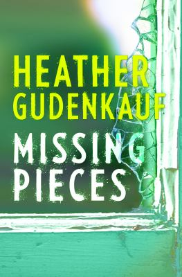 Cover image for Missing pieces