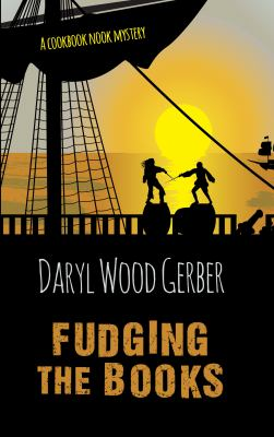 Cover image for Fudging the books