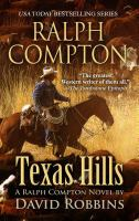 Cover image for Ralph Compton : Texas Hill