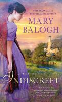 Cover image for Indiscreet