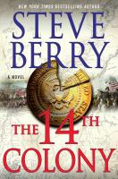 Cover image for The 14th colony