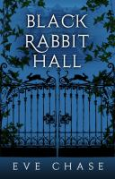 Cover image for Black Rabbit Hall