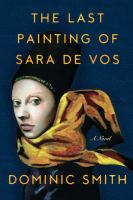 Cover image for The last painting of Sara de Vos