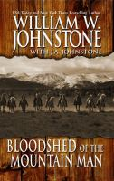 Cover image for Bloodshed of the mountain man