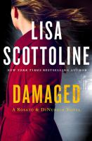 Cover image for Damaged : a Rosato & DiNunzio novel