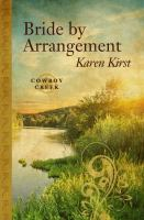 Cover image for Bride by arrangement