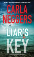 Cover image for Liar's key