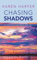 Cover image for Chasing shadows