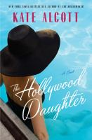 Cover image for The Hollywood daughter