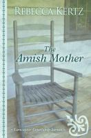 Cover image for The Amish mother