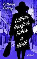 Cover image for Lillian Boxfish takes a walk