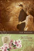 Cover image for Willow Springs