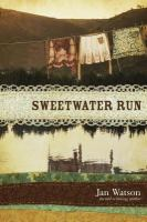 Cover image for Sweetwater run