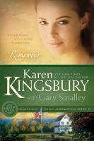 Cover image for Remember