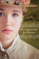 Cover image for Buttermilk sky