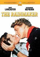 Cover image for The rainmaker