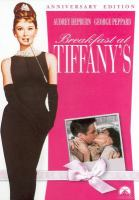 Cover image for Breakfast at Tiffany's