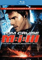 Cover image for Mission : impossible III