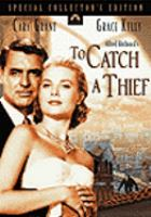 Cover image for To catch a thief