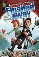 Cover image for Flushed away