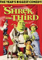 Cover image for Shrek the third