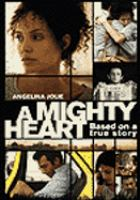 Cover image for A mighty heart