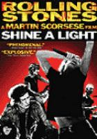Cover image for Shine a light