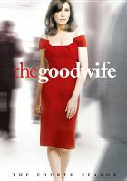 Cover image for The good wife. The fourth season