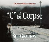 """Cover image for """"C"""" is for corpse"""