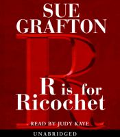 """Cover image for """"R"""" is for ricochet"""