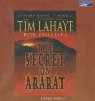 Cover image for Babylon rising : the secret on Ararat