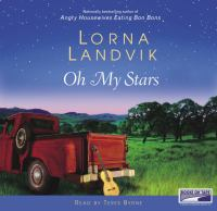 Cover image for Oh my stars