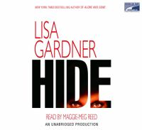 Cover image for Hide
