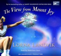 Cover image for The view from Mount Joy
