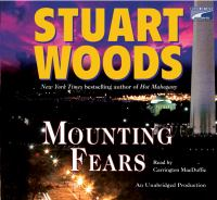 Cover image for Mounting fears