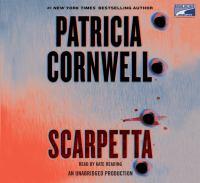 Cover image for Scarpetta