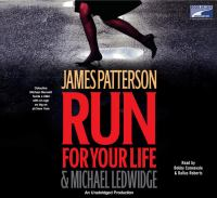 Cover image for Run for your life : a novel