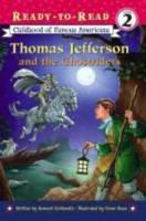 Cover image for Thomas Jefferson and the ghostriders